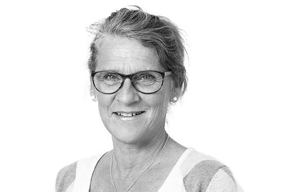 Birgit Astorp