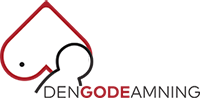 Den Gode Amning Logo